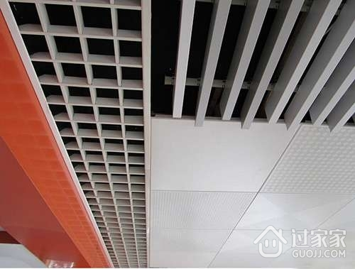 硅酸钙板吊顶常见故障分析与防治措施