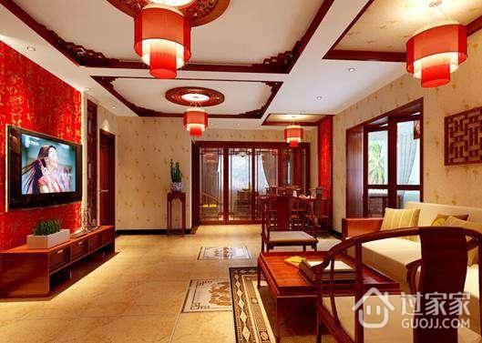 中式古典风格的装饰与设计