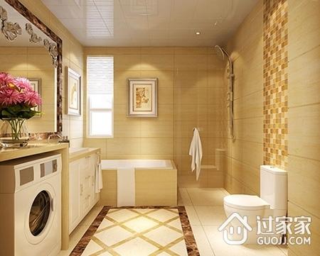 卫生间瓷砖的尺寸规格及选购技巧