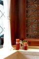 欧式别墅装饰效果卫生间隔断