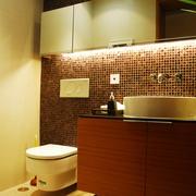 新中式风格会客厅