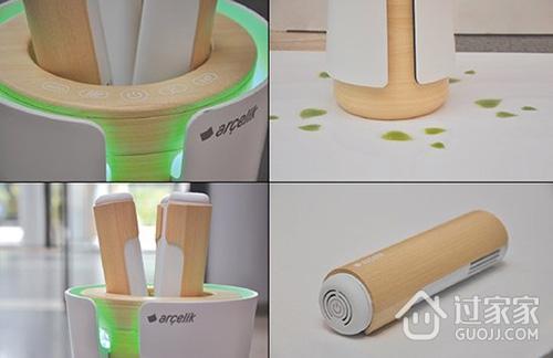 装修后如何除去异味净化室内空气 源头防堵更重要