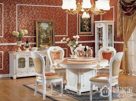 浅谈美式家具和欧式家具的区别