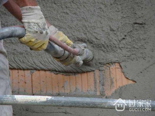 墙面抹灰的施工工艺