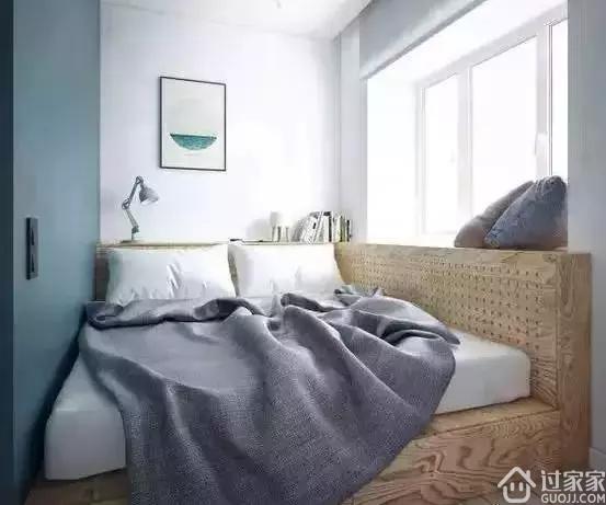 榻榻米越来越流行,你家小户型打算装个吗?