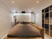 99平实木家具住宅欣赏卧室