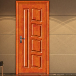 复合门清洁与保养攻略