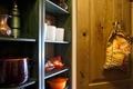 简约风格别墅装饰样板房设计陈设柜