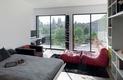 现代开放式别墅卧室设计