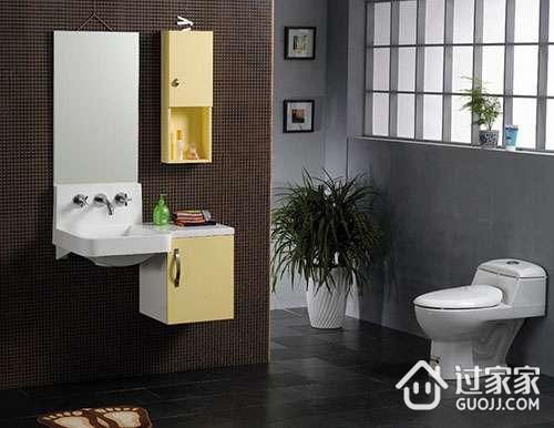 整体浴室柜怎么选 整体浴室柜怎么样