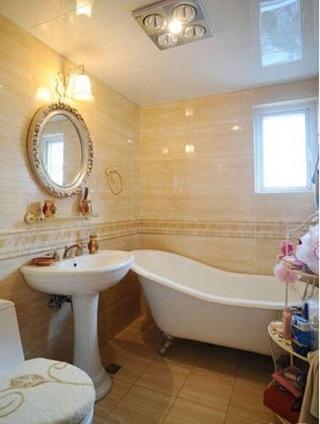 卫浴装修之浴霸选购与安装攻略