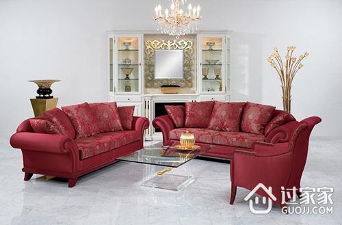 欧式沙发使用保养小秘籍