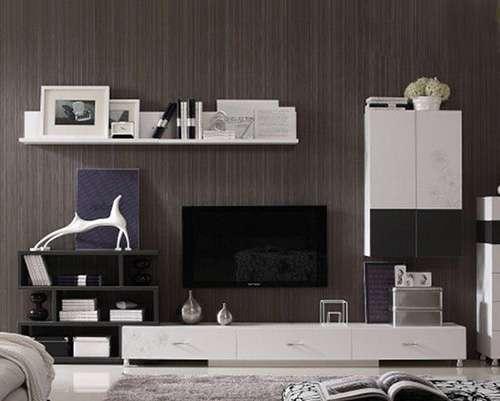 客厅电视柜样式大pk图片