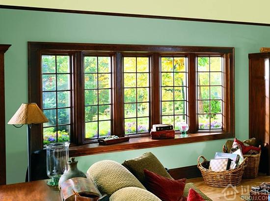 家庭装修如何选择合适的窗户 室内窗户如何设计