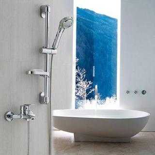 浴室五金挂件的安装方法