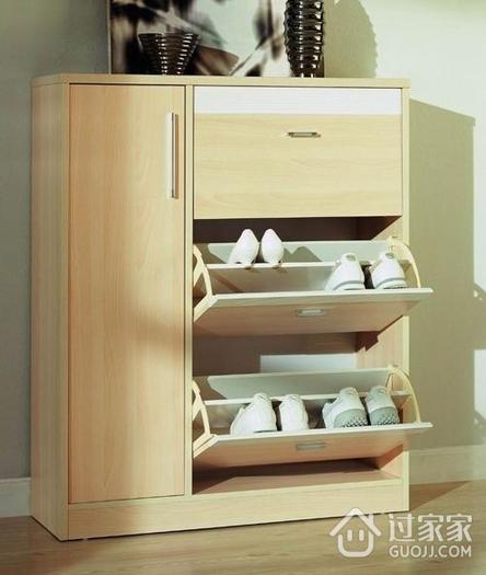 家具鞋柜:鞋柜定做VS鞋柜选购