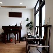 红木家具会客厅