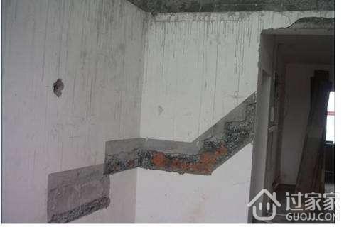 现浇混凝土楼板裂缝的修补方法