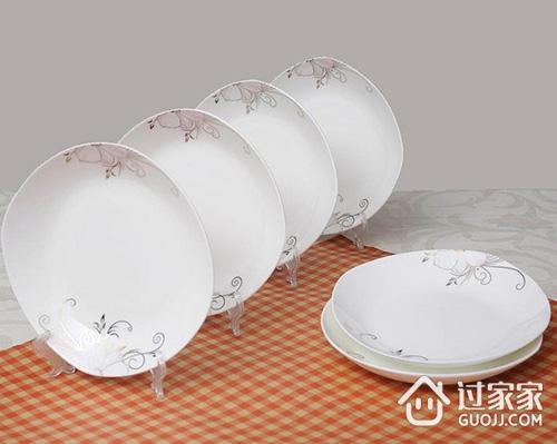 骨瓷餐具的五大精美系列分享