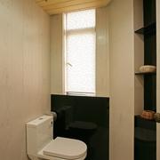 卫生间嵌入式橱柜效果图
