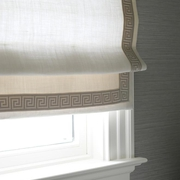现代四居室卫生间窗户装修效果图
