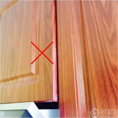 工艺节点33:橱柜安装