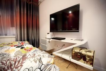 宜家风格住宅套图卧室