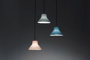 今天给大家推送的就是简单易做的手工制作diy吊灯灯罩的制作过程.