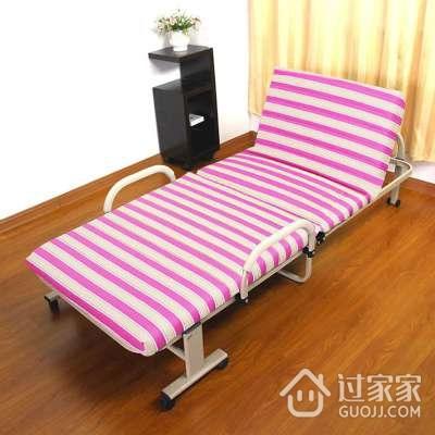 折叠床单人床的品牌及选购