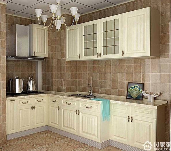 开放式厨房VS封闭式厨房,哪个才是你的菜?