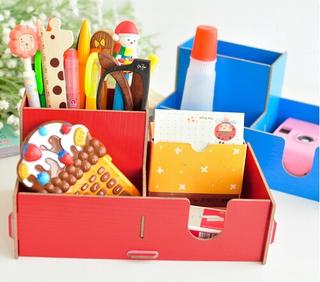 DIY木质收纳盒的特点及选购技巧