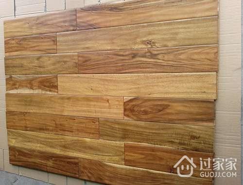 实木拼接地板的优缺点