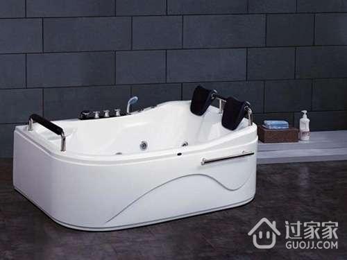 双人浴缸尺寸及价格介绍