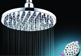 浴室花洒价格大全及花洒安装方法