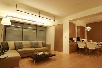 83平日式风格住宅欣赏