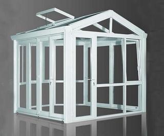 冬季塑钢门窗安装应注意哪些事项