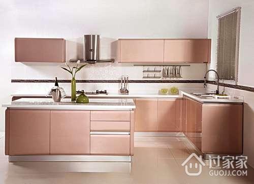 如何定制厨房橱柜 定制橱柜价格是多少