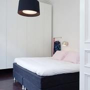 宜家住宅设计效果图卧室