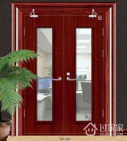 木质防火门的安装要求与安装流程