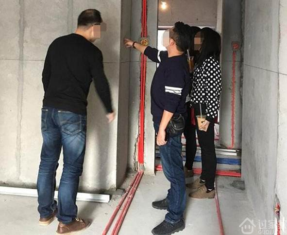 新房装修,水电的这几点一定要合格才能验收!
