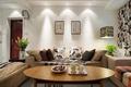 69平简约两居室设计欣赏