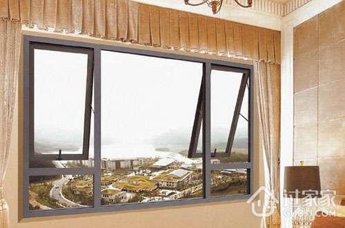 上悬窗有哪些类型 上悬窗有什么特点