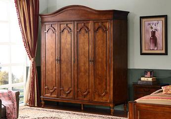 衣柜是木工师傅现场做的好,还是买成品好?很多人都选错了!