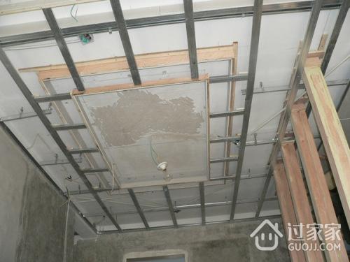 吊顶安装需要注意什么 重视五大细节杜绝工程隐患