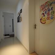 简约套图设计室内门