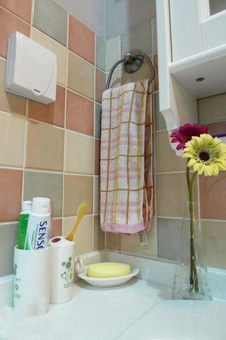 宜家装饰住宅效果图欣赏卫生间效果