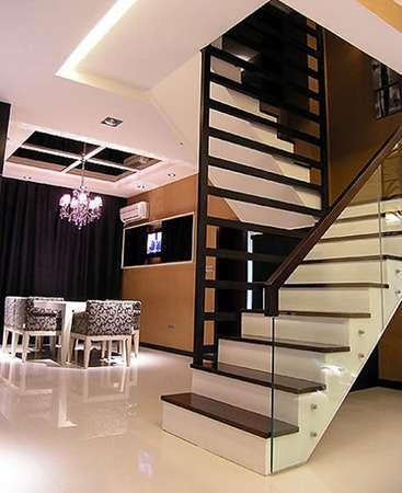 复式楼楼梯装修有哪些步骤?