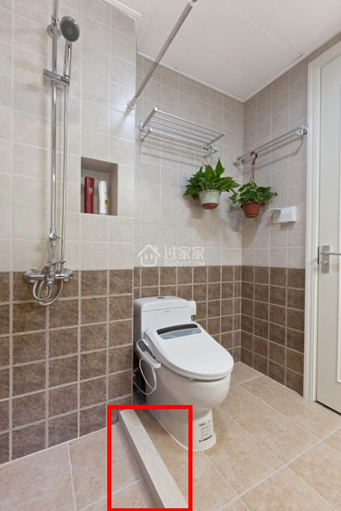 淋浴房用什么材质的挡水条最好?选错了真的天天要后悔!