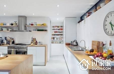 厨房装修遗憾及补救方法