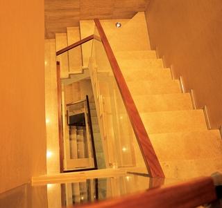 东南亚风格美图楼梯